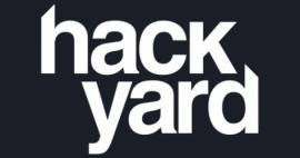 Hackyard Internet AB