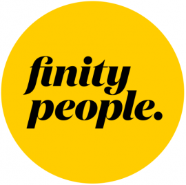 Finity People AB