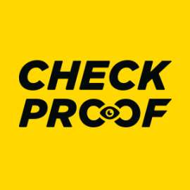 CheckProof AB