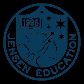 JENSEN Education